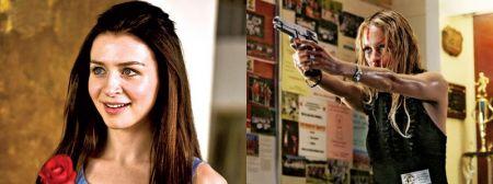 Caterina Scorsone regular in Private Practice 4, Nicole Richie torna in Chuck