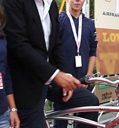 """Christian De Sica entusiasta di Belen: """"Speriamo che lo scandalo non la rovini"""""""