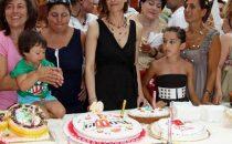 Claudia Pandolfi: La serialità mi stanca, ma torno a Distretto di Polizia