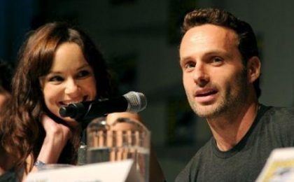 Comic Con 2010, The Walking Dead (foto e video)