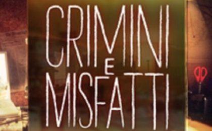 Crimini e Misfatti con Massimo Picozzi su Mediaset Premium Cinema Energy