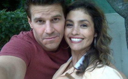 Bones, accusa di molestie per David Boreanaz; torna Eric Millegan?