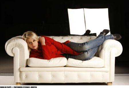Maria De Filippi è la regina di Canale5