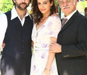 RomaFictionFest: in anteprima Beppe Fiorello operaio
