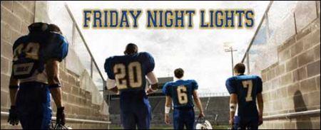 Friday Night Lights, gli episodi della seconda stagione