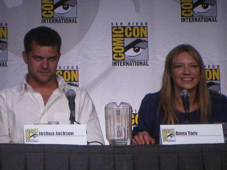 Comic Con 2010, spoiler per la terza stagione di Fringe