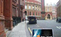 Believe Again, nuova iniziativa dei fan di X Files per il Telefilm Festival
