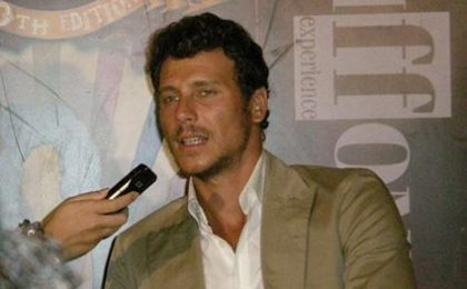 GFF 2010, intervista a Gabriele Greco