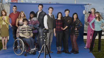 Glee 2, arriva Cheyenne Jackson; Patrick Gallagher licenziato