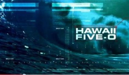 Hawaii Five-0, intervista a produttori e protagonista (foto + video)