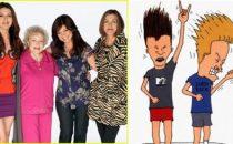 Hot in Cleveland rinnovato per una seconda stagione; Beavis & Butthead risorge su MTV?
