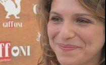 Isabella Ragonese pazza per Montalbano: Sul set da fan: è la fiction migliore