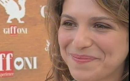 """Isabella Ragonese pazza per Montalbano: """"Sul set da fan: è la fiction migliore"""""""