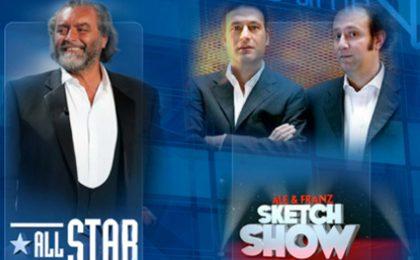 Italia 1 palinsesto Autunno 2010 a base di comici e serie tv Usa