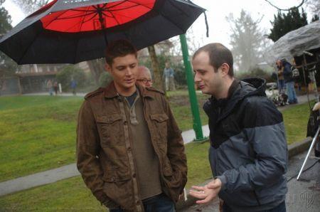 Supernatural, spoiler da Eric Kripke per la sesta stagione
