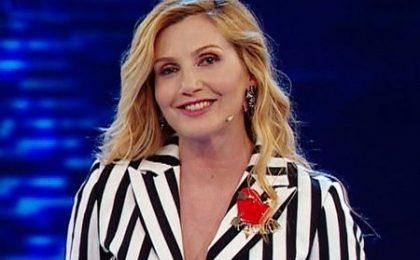 Lorella Cuccarini, a Domenica In da domani nello spazio di Baudo