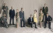 Mad Men, foto quarta stagione