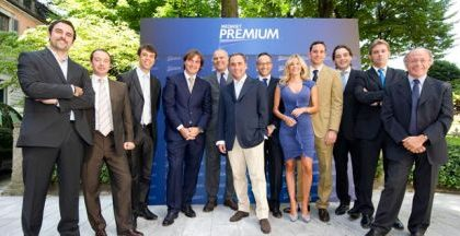 Mediaset Premium Calcio, tante novità a 22 € al mese
