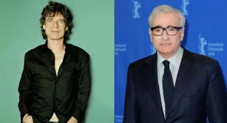 History of Music, Martin Scorsese e Mick Jagger insieme per HBO?