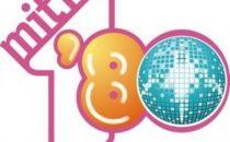 Mitici 80, da domani su Italia 1 con Sabrina Salerno, Wonder Melita e Raffaella Fico
