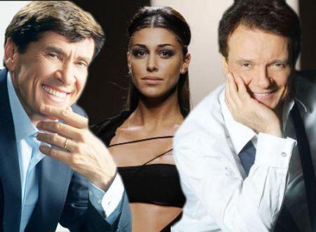 Festival Sanremo 2011 a Belen con Morandi e Ranieri?