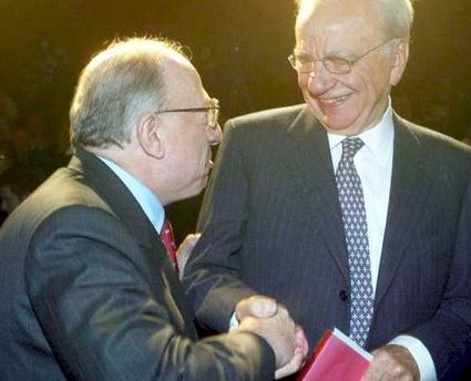 Sky sul DTT: per Romani grave decisione, Mediaset fa ricorso