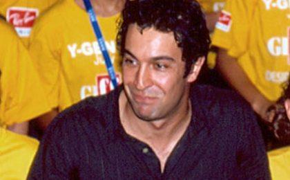 GFF 2010, Emilio Solfrizzi ricorda Pietro Taricone su Italia 1