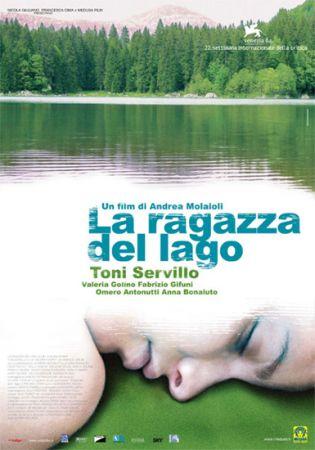 Programmi Tv stasera, oggi 19 luglio 2010: La ragazza del lago, Lost 6, Wild