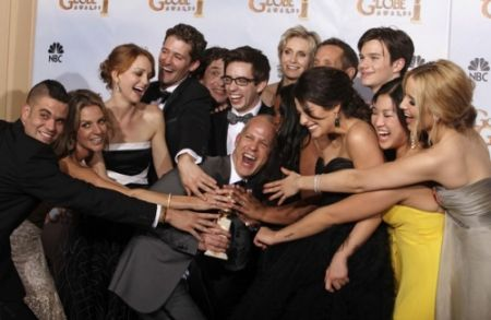 Glee, Ryan Murphy parla della seconda stagione