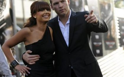 GFF 2010: arriva il 'barbone' Sam Worthington