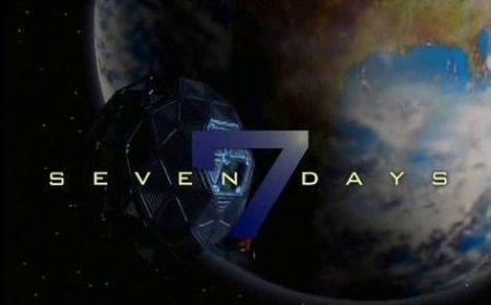 Seven Days, gli episodi della seconda stagione
