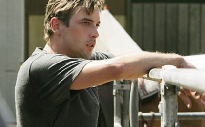 Skeet Ulrich in Law & Order Los Angeles; AMC salva Law & Order?