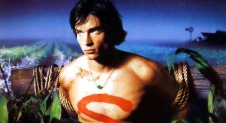 Smallville, dopo la fine uno spinoff o una nuova serie DC Comics?