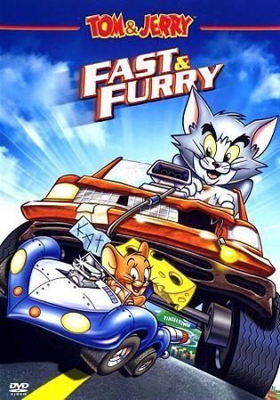 Programmi Tv stasera, oggi 10 luglio 2010: Uruguay-Germania, Tom&Jerry: The fast and the furry