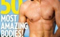 Top Ten Hottest Bodies 2010 di People