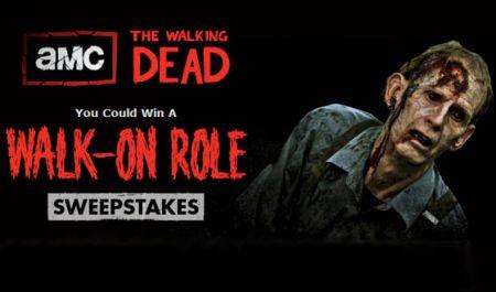 The Walking Dead rinnovato per una seconda stagione? Arriva Charlie Adlard