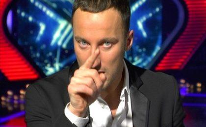 X Factor 4, ecco i giudici e le categorie: Under 25 divisa per uomini e donne