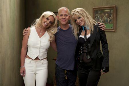 Glee, un sequel per Britney? Ryan Murphy vuole un musical con John Stamos