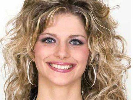 Francesca Cipriani da Pupa a Coloradina
