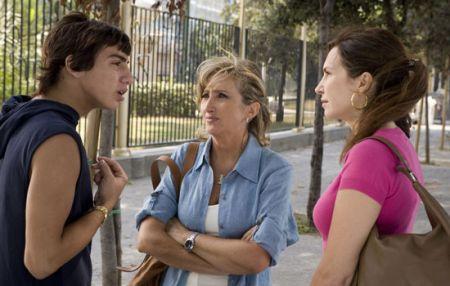 Programmi Tv stasera, oggi 6 agosto 2010: Il coraggio di Angela, NCIS, La leggenda della sirena