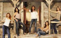 Foto promozionale per Desperate Housewives 7; novità per TBBT 4, Greys Anatomy 7 e Nikita
