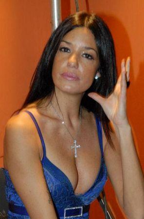 Distretto di Polizia 10, Alessia Fabiani guest star