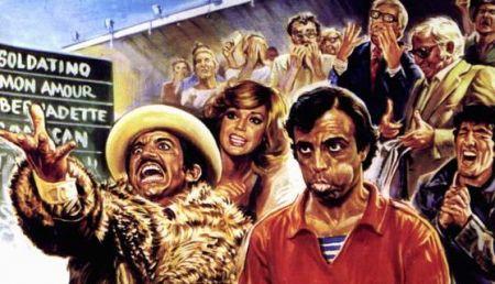 RaiDue: a Stracult è di scena il cinema anni '80