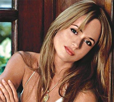 La star delle telenovelas Gaby Spanic avvelenata dalla sua assistente