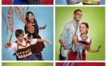 Glee, foto promozionali seconda stagione