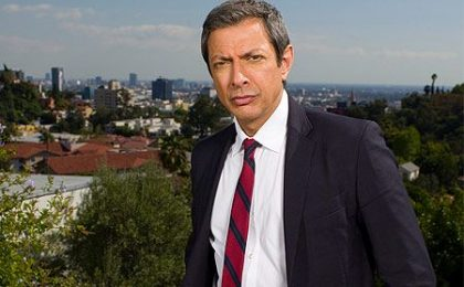 Law & Order: Jeff Goldblum saluta Criminal Intent, Ice-T smentisce l'addio a SVU