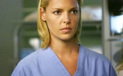 Grey's Anatomy, Katherine Heigl torna nella settima stagione?