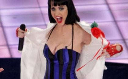 X Factor 4, Katy Perry e Marco Mengoni ospiti della prima puntata