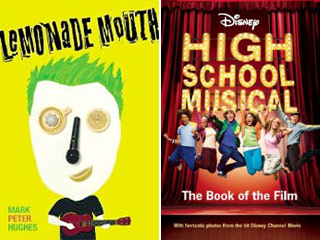 Lemonade Mouth, la Disney prepara il nuovo High School Musical?