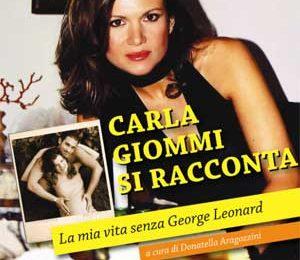 George Leonard contro il libro della ex Carla Giommi